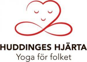 Yoga huddinge hjärta